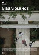 Affiche Miss Violence