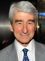 Photo Sam Waterston