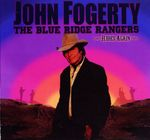 Pochette The Blue Ridge Rangers Rides Again