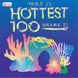 Pochette Triple J: Hottest 100, Volume 21