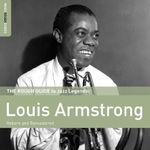 Pochette The Rough Guide to Jazz Legends: Louis Armstrong