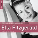 Pochette The Rough Guide to Jazz Legends: Ella Fitzgerald