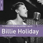 Pochette The Rough Guide to Jazz and Blues Legends: Billie Holiday