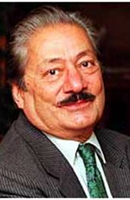Photo Saeed Jaffrey