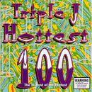 Pochette Triple J: Hottest 100, Volume 1
