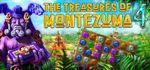 Jaquette The Treasures of Montezuma 4