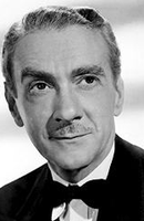 Photo Clifton Webb