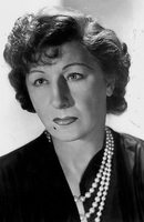 Photo Judith Anderson