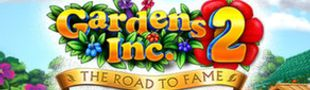 Jaquette Gardens Inc. 2: The Road to Fame