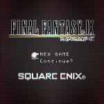 Pochette Final Fantasy IX Chips