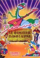 Affiche Denver, le dernier dinosaure