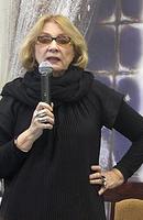 Photo Alla Demidova