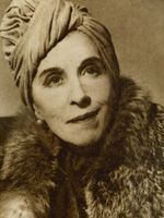 Photo Karen Blixen