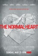 Affiche The Normal Heart