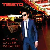 Pochette A Town Called Paradise