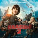 Pochette How to Train Your Dragon 2 (OST)