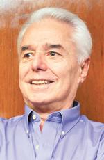 Photo Enrique Guzmán