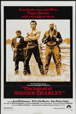 Affiche The Legend of Nigger Charley