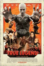 Affiche True Legend