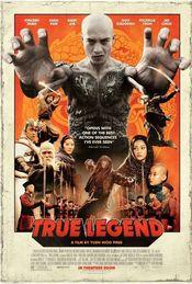 Affiche True Legend