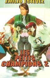 Affiche Les Petits Champions 2