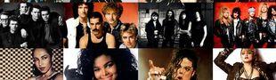 Cover Top 80 des années 80