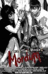 Affiche August Underground's Mordum
