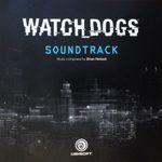 Pochette Watch_Dogs (OST)