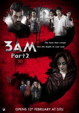 Affiche 3 A.M. 3D: Part 2