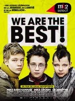 Affiche We Are The Best!