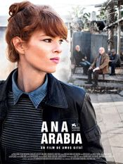 Affiche Ana Arabia