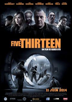 Affiche Five Thirteen