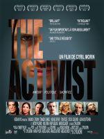 Affiche The Activist