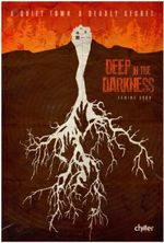 Affiche Deep in the Darkness
