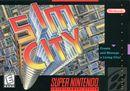 Jaquette Sim City