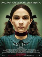 Affiche Esther