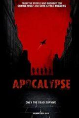 Affiche Apocalypse