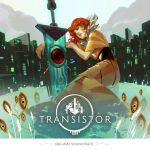 Pochette Transistor: Original Soundtrack (OST)