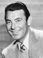Photo George Brent