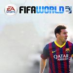 Jaquette FIFA World