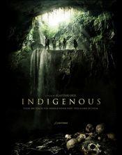 Affiche Indigenous
