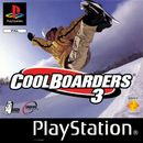 Jaquette Cool Boarders 3