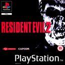 Jaquette Resident Evil 2