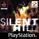 Jaquette Silent Hill