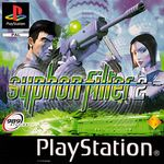Jaquette Syphon Filter 2