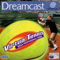 Jaquette Virtua Tennis