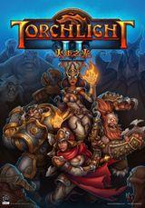 Jaquette Torchlight II