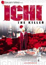 Affiche Ichi the Killer