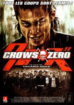 Affiche Crows Zero