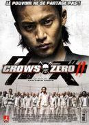 Affiche Crows Zero 2